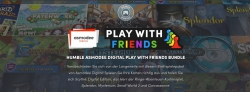 Humble Asmodee Digital Play With Friends Bundle