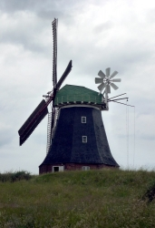 Stover Windmühle.