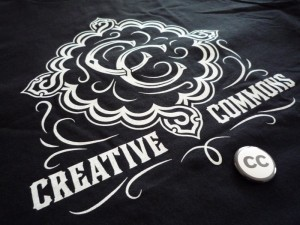 Creative-Commons-Shirt